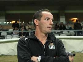 Petit ha dejado su puesto como entrenador del Paços. BoavistaFC