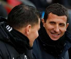 Gracia will be hoping Pedro can become 'the new Richarlison'. AFP