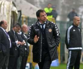 O novo técnico do Moreirense terá pedido Boyd à sua direção. CDNacional