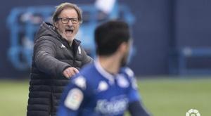 El Alcorcón es el colista de Segunda División. LaLiga