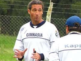 Morant renuncia al banquillo de Villa San Carlos. Gimnasia