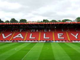 Two Charlton footballers were arrested on sexual assault allegations. CAFC