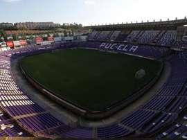 Manuel Retamero fue entrenador del Valladolid Promesas entre 2010 y 2012. RealValladolid