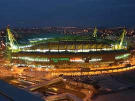 Lo Sporting vuole dedicare lo stadio a Ronaldo. Sporting