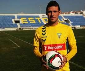 El Estoril podría perder a su máximo goleador, Léo Bonatini. Estoril