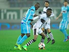 Fiorentina want to sign Onyekuru. Everton