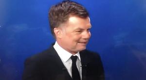 Ex-jogador do Bayern deu uma polêmica declaração. Captura/UEFA.TV