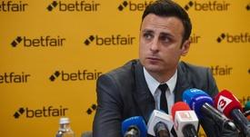 Berbatov habló sobre la polémica entre Vinicius y Benzema. Betfair