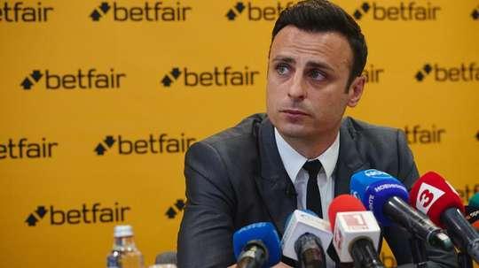 Dimitar Berbatov sera entraîneur-adjoint du Etar Veliko Tarnovo. BETFAIR