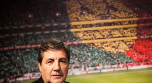 Sub-17 portugueses desiludem e não vão defender o título. Twitter