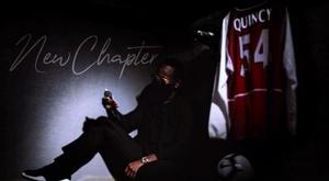 He is now a rapper. Instagram/itsblowmusic
