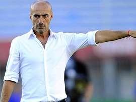 Paolo Montero deja Boca Unidos para entrenar a Colón. ClubBocaUnidos