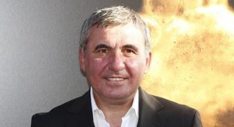 Gheorghe Hagi, candidat au poste de Koeman ! AFP