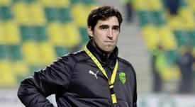 Andoni Iraola acumulaba varias derrotas consecutivas. AEK