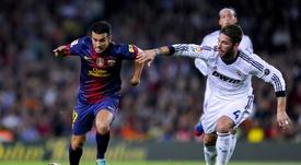 Pedro s'est rappelé de son passage au Barça.  FCBarcelona