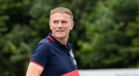 Parkinson, candidato para el banquillo del Sunderland. BoltonWanderers