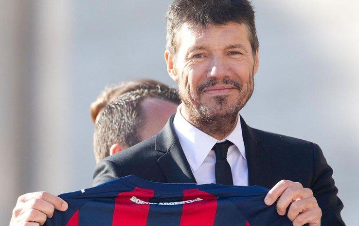 La FIFA sanciona a San Lorenzo sin inscribir jugadores hasta 2022. EFE/Archivo