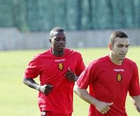 Michael Pereira considera que el juego del Mallorca ha cambiado con Fernando Vázquez. Twitter
