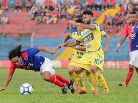 Ya se conocen los equipos clasificados para los cuartos de final del Clausura salvadoreño. Pasaquina