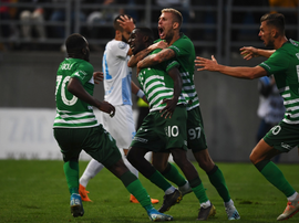 Le Ferencvaros continue de gagner. Fradi_HU