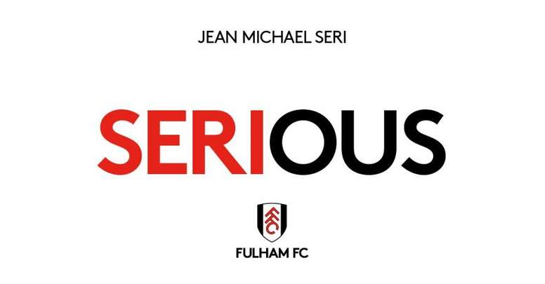 El costamarfileño firma por el recién ascendido. FulhamFC