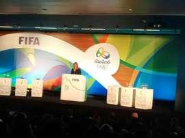 El fútbol femenino ya conoce cómo serán los Juegos Olímpicos de Río. FIFA