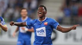 La Gantoise repousse une offre de six millions de Porto pour Jonathan David. KAAGent