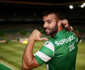 Jesé Rodriguez coûte deux millions au Sporting. Sporting