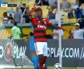 Vinicius est en pleine forme. Twitter