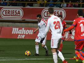La Cultural desaprovechó una amplia ventaja de dos goles ante el Numancia. LaLiga
