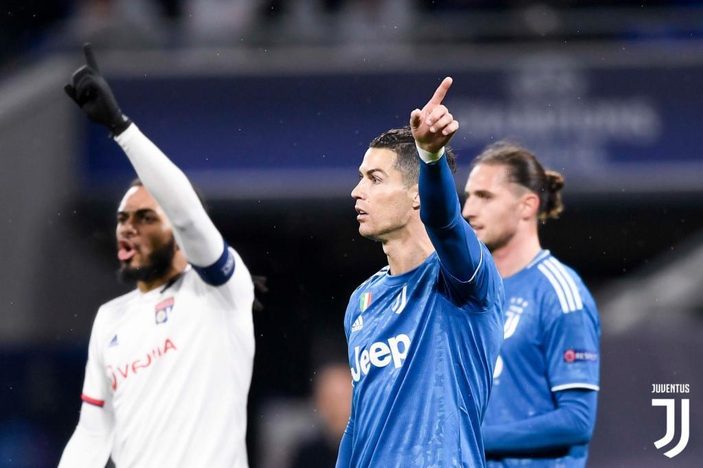 L'UEFA aurait déjà programmé une date pour Juventus-Lyon — LDC