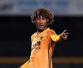 Dion Sanderson vers une prolongation à  Wolverhampton. Wolves