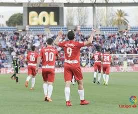 El Almería tiene cerca su primer refuerzo. LaLiga