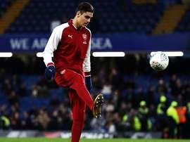 Arsenal pourrait prêter Mavropanos à Nuremberg. Arsenal