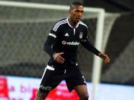 El conjunto turco rascó un empate en casa del Gençlerbirlig. BJK