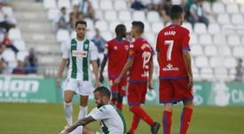 El Córdoba estrenará entrenador ante el Rayo Vallecano. LaLiga