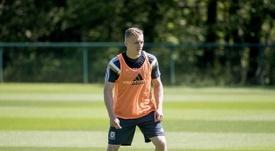 George Thomas suena como posible refuerzo del Leicester. CCFC