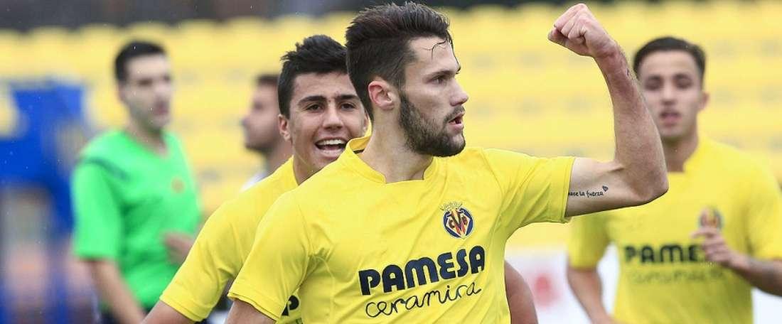 Villarreal B y Elche pugnarán por la segunda plaza. VillarrealCF