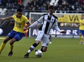 Wout Weghorst podría llegar al AZ para cubrir la posible baja de Janssen. Heracles