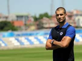 Eren Derdiyok estaría a punto de firmar por el Galatasaray. Kasimpasa