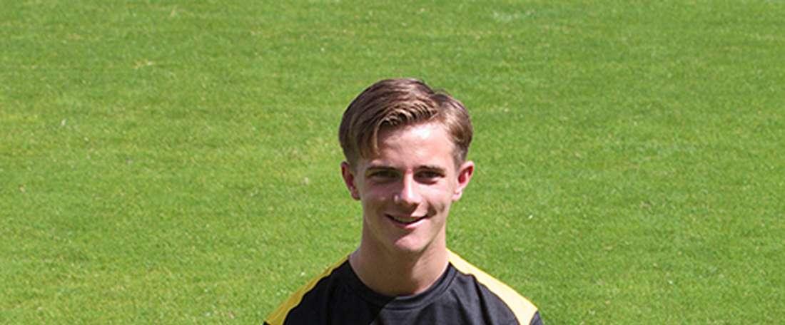 Matrhew Knox pourrait arriver en Premier League en provenance de Crystal Palace. LivingstonFC