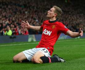 Wilson looks set to have another loan spell away from Old Trafford. ManUtd