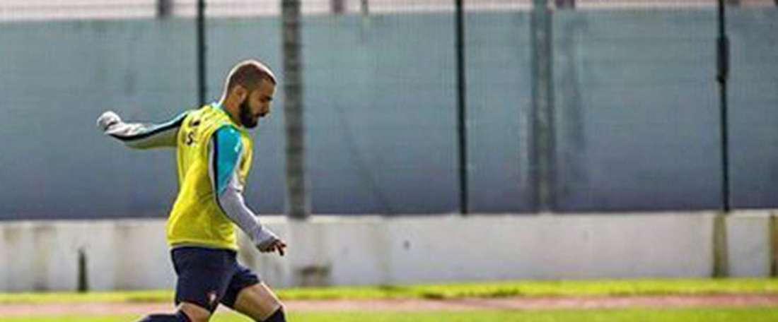Leandro Silva volverá al Oporto tras su cesión en el Paços de Ferreira. Academica-OAF