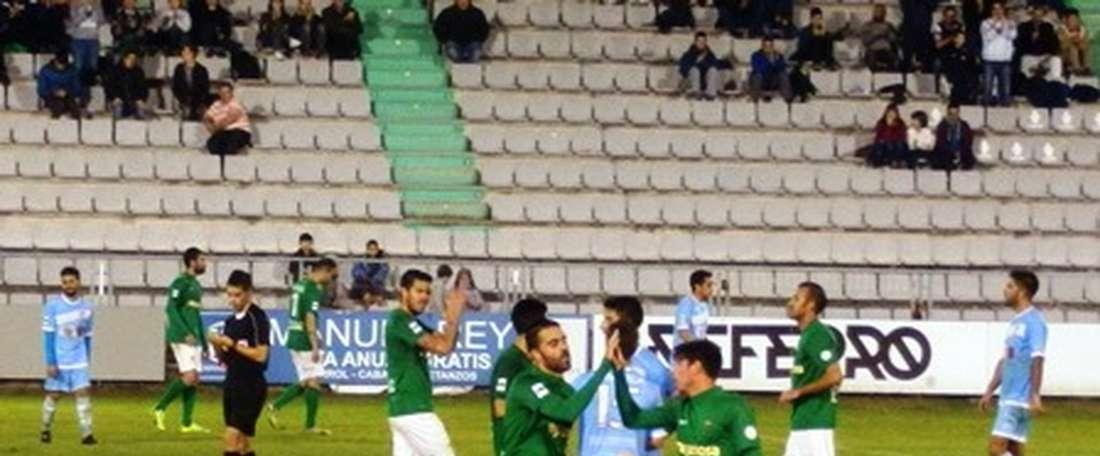 El Racing de Ferrol ha cerrado la incorporación de Juan Mera. RacingClubFerrol