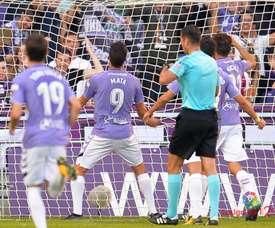 Mata anotó un doblete ante el Alcorcón. LaLiga
