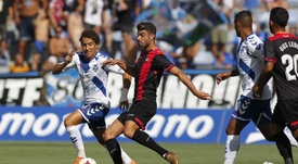 Luis Milla analiza el partido ante el Albacete. LaLiga