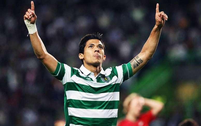 Freddy Montero podría volver a la MLS. Sporting