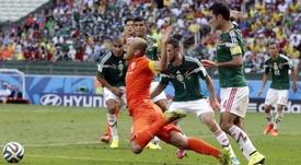 Kroos y otras frases que incendiaron México. AFP