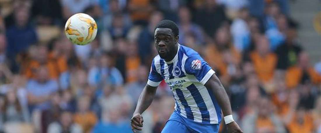 Elvis Manu has signed a two year deal at Genclerbirligi. Seagulls