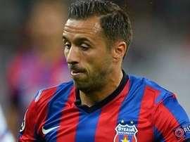 Lucian Sanmartean vuelve a Europa para jugar en el Pandurii rumano. UEFA
